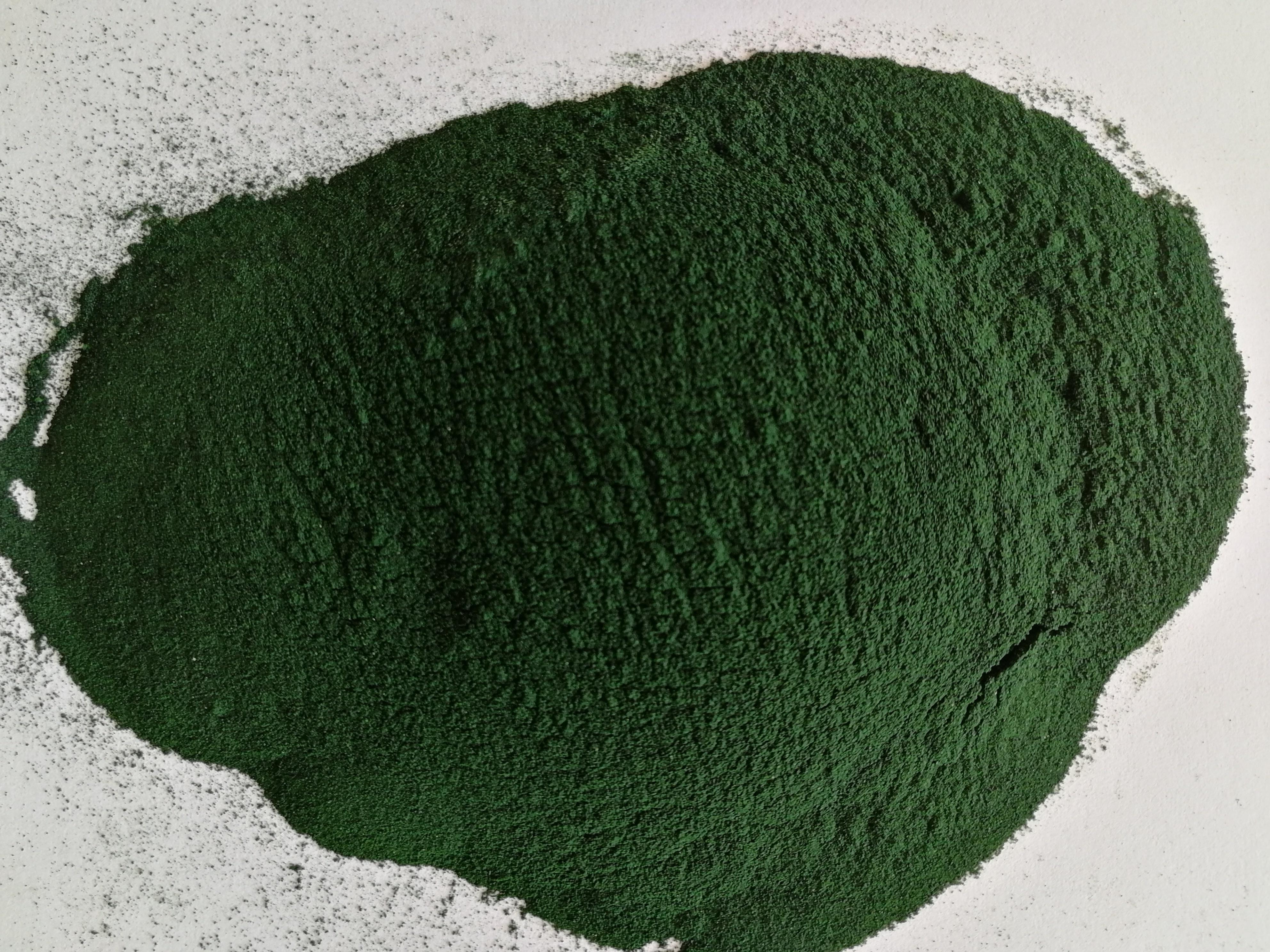 Organic Spirulina Powder-YT Biochem