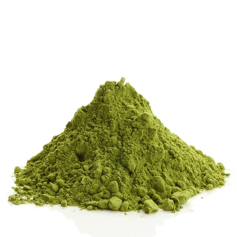 Alfalfa leaf powder - YT Biochem