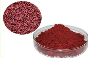 Organic Red Yeast Rice Powder/ Red Yeast Rice