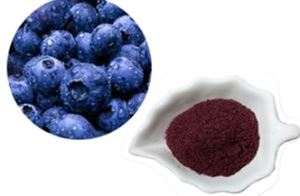 FD blueberry (whole, powder)