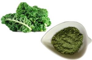AD Dehydrated broccoli powder