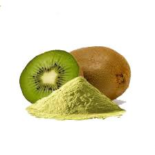 Organic kiwi fruit juice powder