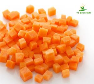 AD Dehydrated Diced Carrot Organic