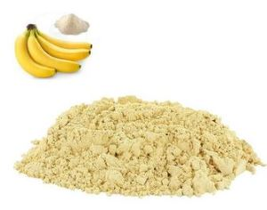 Organic FD Banana Powder