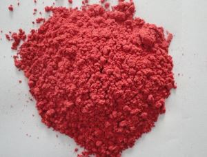 Organic FD Strawberry Powder