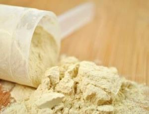 Organic Hemp Protein Powder 60%~70%