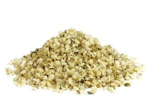 Organic Hulled/shelled Hemp Seeds