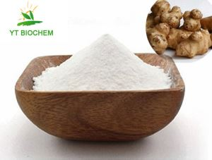Organic Inulin Prebiotic Powder