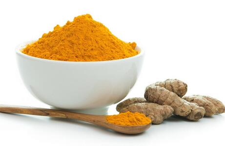Organic Turmeric Extract Powder