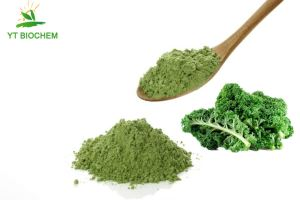 Natural Kale Powder