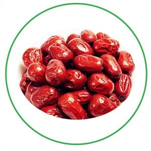 Chinese Red Date Jujube