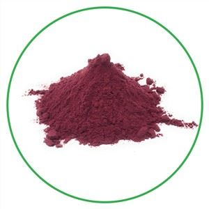 Freeze Dried Blackberry Powder