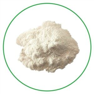 Organic Banana Powder Freeze Dried