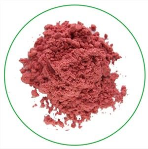 Organic Freeze Dried Raspberry Powder