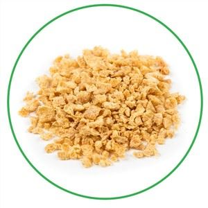 Organic Textured Soy Protein